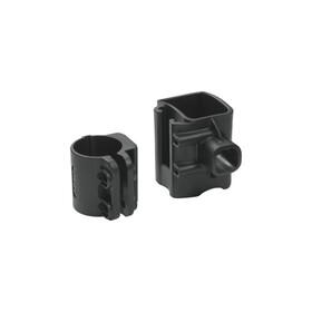 ABUS USH 51 Granit Plus Halterung schwarz